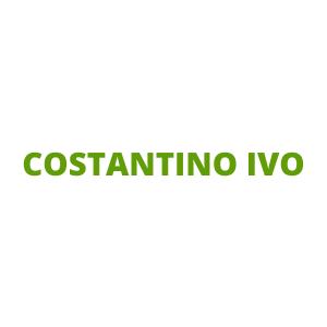 COSTANTINO IVO
