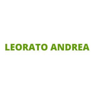 LEORATO ANDREA
