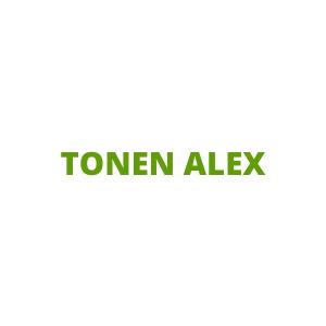 TONEN ALEX