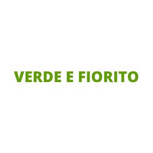VERDE E FIORITO